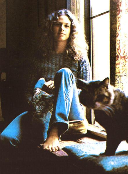 Carole king tapestry album lyrics